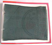 Green Shade Cloth 1125
