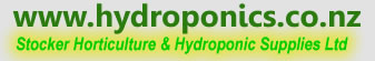 Stocker Horticultural and Hydroponic Supplies Ltd